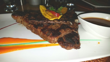 Steak T Bone